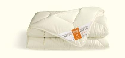 Dormiente Kinderschlafdecke Baumwolle / Kapok