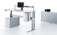 Fleischer Desk Argo