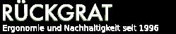Rückgrat Logo